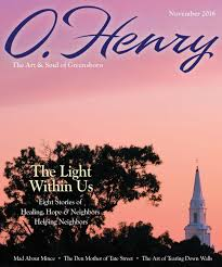 december 2011 january 2012 o henry magazine by o henry magazine
