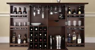 liquor table wine cabinet target best home furniture design