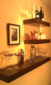 Wall Shelves Design by Best 20 Bar Shelves Ideas On Pinterest Bar Ideas Bar And