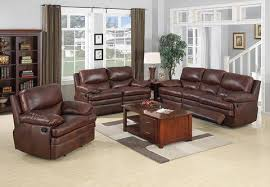 Brown Recliner Sofa Reclining Sofas Marlo Furniture