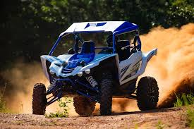 utv action magazine first test impression of the yxz1000r sport