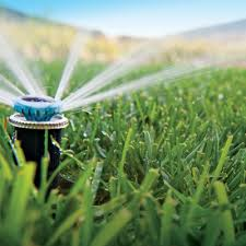 water conservation jkj lawn sprinkler