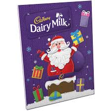 advent calendar advent calendars christmas chocolates cadbury gifts direct