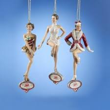 buy rockettes dancer ornament set of 3 in cheap price on m alibaba