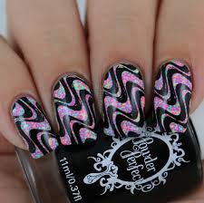 olivia jade nails lina nail art supplies in motion 02 stamping
