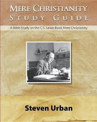 mere christianity study guide a bible study on the c s lewis
