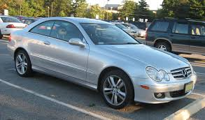 mercedes benz clk 350 technical details history photos on better
