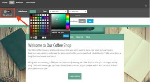 website color schemes 2017 choose the best color combinations for your website 8days jimdo blog