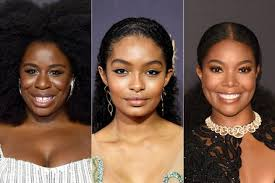 celebrity hairstyle vizualizer black hairstyles haircuts hair color ideas for black and african