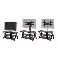 Z Line Designs Computer Desk Z Line Designs Makena Cherry Entertainment Center Zl434 50mxviiu
