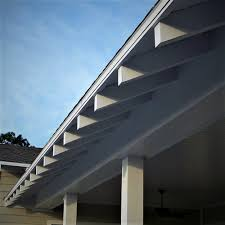 Pergola Rafter Tails by Finyl Sales Inc U2014 Cellular Pvc Rafter Tails