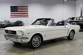 ford mustang 1964 1964 ford mustang classics for sale classics on autotrader