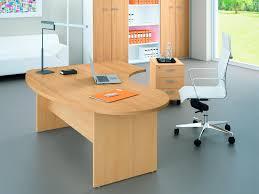bureau compact ergonomique solano pas cher burolia