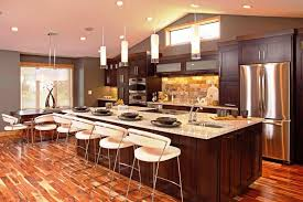 Granite Kitchen Islands Timeless White Granite Kitchen Ideas