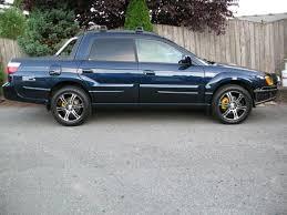 subaru baja top ten cars that won u0027t impress women 5 subaru baja vehicle