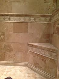 marvelous tips to install corner shower stall with seat house