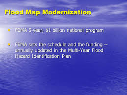 fema map store chapter 3 maps and map changes ppt