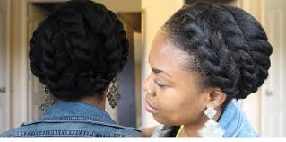 pictures of flat twist hairstyles for black women 6 of the best styles for long or short 4b 4c natural hair 2015