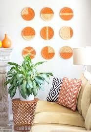 Homemade Wall Decorating Ideas Best Paper Wall Decor Ideas