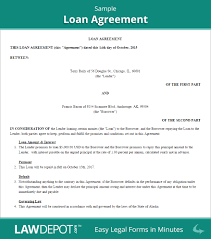 loan template word writing a reference letter for an employee sample