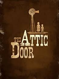 amazon com attic door madison davenport jake johnson danny