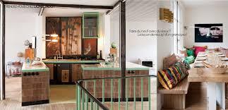 cuisine flamande plan de travail cuisine sur pied 12 le style de lionel jadot