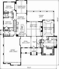 floor plans southern living cottage floor plans southern living home pattern