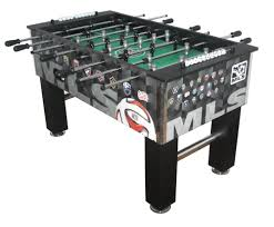 major league soccer table corner kick major league soccer foosball table major league