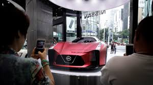 nissan in australia history nissan motor nsany stock price financials and news global 500
