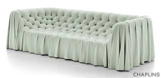 Chesterfield Sofa Covers Sofa Design Luxurious Chesterfield Sofa Covers Ideas Pottery Barn