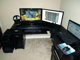 Console Gaming Desk Best Chair For Console Gaming Gaming Desks Archives Console Cabin
