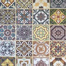 tile vinyl wallpaper rolls u0026 sheets ebay