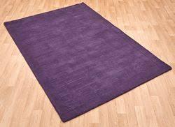 buy purple rugs rugs direct