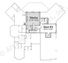 glenwood residential house plans luxury house plans