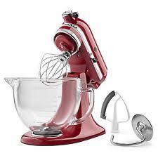 Used Kitchen Aid Mixer by Kitchenaid Countertop Mixers Ebay
