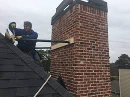 Fireplace Flue Repair by Atlanta Chimney Repair And Restoration Old Hat Chimney Service