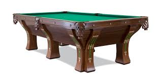 Bumper Pool Tables For Sale Antique Pool Tables Antique Billiard Tables Blatt Billiards