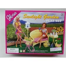 aliexpress buy miniature furniture sunlight garden