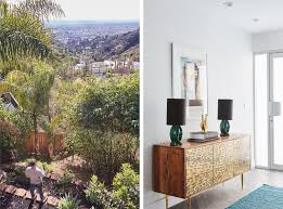Design House La Home by A Bachelor Embraces Color And Quirk In The Hollywood Hills Curbed La