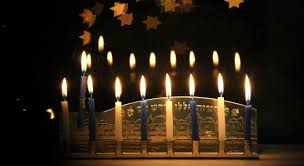 chanuka candles eight facts about hanukkah israel21c