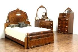 art deco bedroom suite circa 1930 for sale at 1stdibs antique art deco bedroom furniture for sale wall ideas 4parkar info