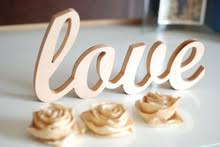 Home Letters Decoration Popular Wall Decor Letters Wood Buy Cheap Wall Decor Letters Wood