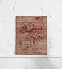Boston Map by Boston Wood Map Art Art Pieces Neighborwoods Scoutmob