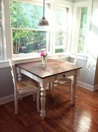 Kitchen Table With Storage Small Round Kitchen Tables Ikea Table And Chairs For Sale With