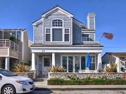 3 Story Beach House Plans Roof Top Deck Balboa Island 3 Story Single Homeaway Balboa Island