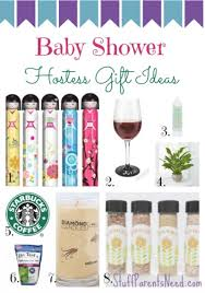 thank you gifts for baby shower host images baby shower ideas