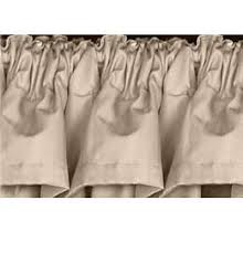 static caravan curtain valances by caravan curtains online