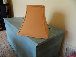 Square Lampshade Bethany Sew And Sew Need To Recover A Square Lampshade Here U0027s How