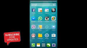 cyanogenmod themes play store galaxy s5 theme lollipop cyanogenmod 12 on galaxy s3 review youtube