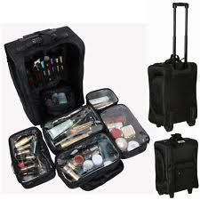 makeup artist box professional trolley cosmetic makeup artist carry